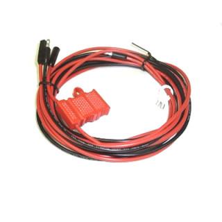 HKN4137 Napájecí kabel pro mobilní radiostanice Motorola