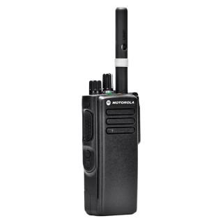 Motorola DP 4400 UHF - digitální rační radiostanice (vysílačka)