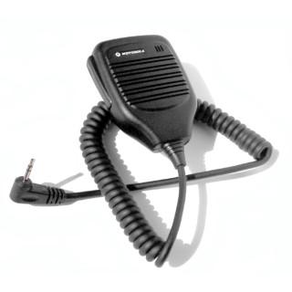 53724 Oddělený reproduktor s mikrofonem pro vysílačky Motorola PMR446