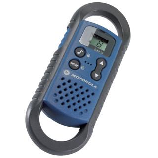MOTOROLA TLKR T3 PMR446 (modrá)