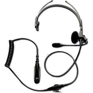 MDRMN4018 Lehká náhlavní souprava s PTT pro vysílačky Motorola GP řady