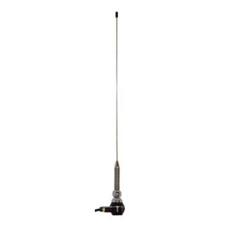 PVA01B Anténa prutová univerzální pro mobilní radiostanice
