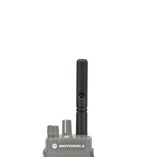 PMAE4069 Anténa krátká UH/GPSF 405-450 MHz