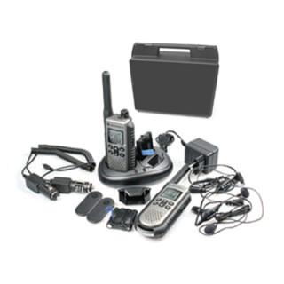 MOTOROLA TLKR T7 Family Pack, obsah setu vysílaček pro PMR446