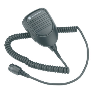 RMN5053 Kompaktní Smart ruční mikrofon s funkčními tlačítky