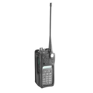 PMLN5333 Kožené pouzdro pro radiostanice (vysílačky) Motorola P185