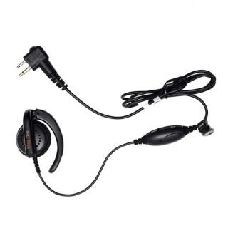 PMLN6531 Sluchátko na ucho, mikrofon s PTT MagOne pro radiostanice Motorola