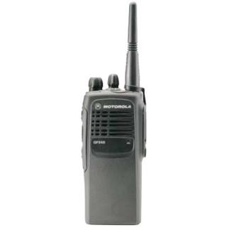 Motorola GP140 VHF - profesionální radiostanice