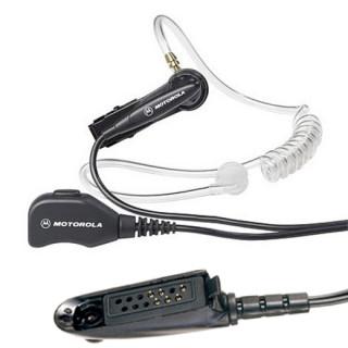MDPMLN4418 Sluchátko do ucha, samostatný mikrofon s PTT pro Motorola GP140, GP340, GP360 ...