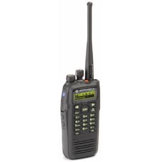 Motorola DP 3601 UHF, GPS - radiostanice digitálního sytému MOTOTRBO™