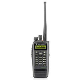 Motorola DP3601 MOTOTRBO digitální radiostanice (vysílačka) s GPS přijímačem