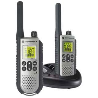 MOTOROLA TLKR T7 - PMR radiostanice, vysílačky