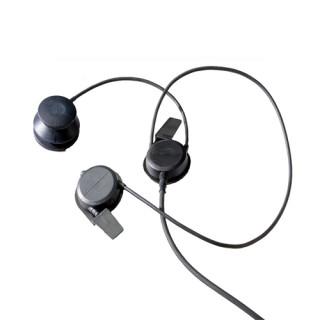GMMN4584 Audio sada do helmy s dvěma sluchátky Helmet-com®