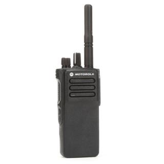 Motorola MOTOTRBO™ DP4401e UHF, BT, GPS, WiFi MDH56RDC9RA1AN - přenosná profesionální radiostanice