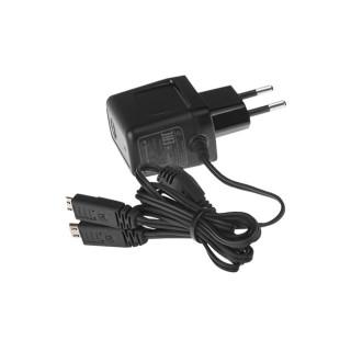 PMPN4152 Nabíječ pro TALKABOUT Y-kabel 2x microUSB