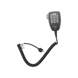 PMMN4089 Tlačítkový ruční mikrofon pro radiostanice Motorola DM2600 a DM1400, DM1600