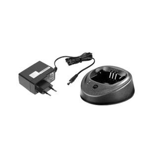 PMLN5192 (původně WPLN4139) Stolní rychlonabíječ pro radiostanice Motorola CP řady a DP1400