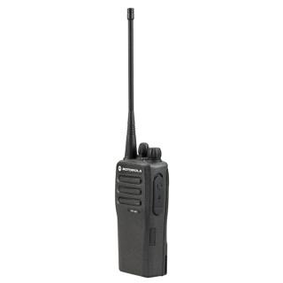 Motorola DP1400 UHF (model MDH01QDC9JA2AN) - přenosná digitální radiostanice