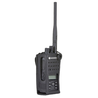 """PMLN5869 Nylonové pouzdro pro radiostanice DP2600e nebo DP2600 na 3"""" opasek"""