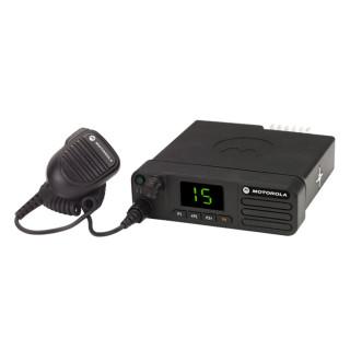 Motorola MOTOTRBO™ DM4401e UHF, GPS/BT/WiFi - mobilní radiostanice