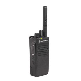 Motorola MOTOTRBO™ DP2400e VHF MDH02JDC9VA1AN Přenosná radiostanice