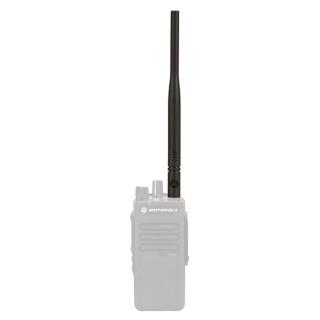 PMAD4147 Anténa širokopásmová prutová 136-174 MHz, GPS - pro radiostanice Motorola DP4000 a DP2000