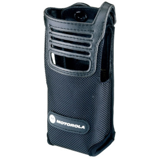 PMLN5024 Nylonové pouzdro pro radiostanice Motorola DP3401 a DP3400
