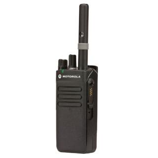 Motorola DP2400 MDH02RDC9JA2AN - digitální přenosná radiostanice
