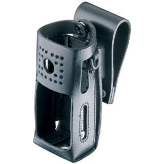RLN5497 Kožené pouzdro s opaskovým okem pro Motorola CP180