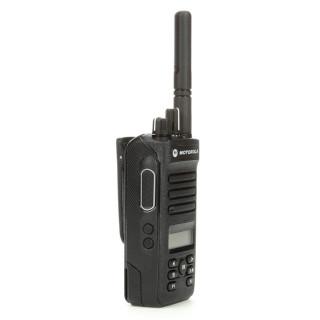 Přenosná radiostanice Motorola MOTOTRBO™ DP2600e UHF