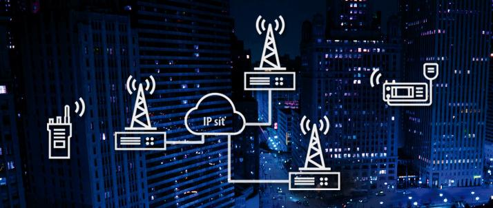 Motorola IP Site Connect