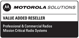 MOTOROLA AUTHORISED VALUE ADDED RESELLER
