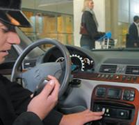 Radiostanice Motorola CM - mobilní, vozidlové